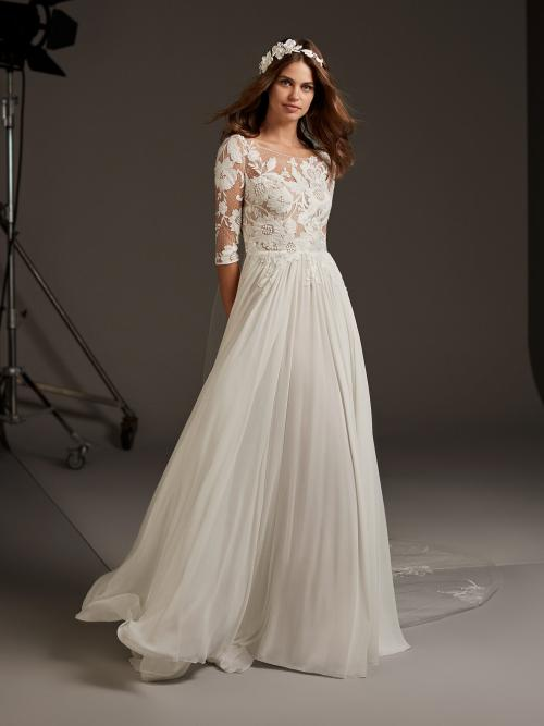 Pronovias Ceres trouwjurk