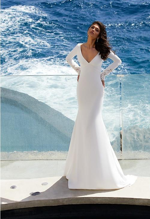 Pronovias Alabama trouwjurk