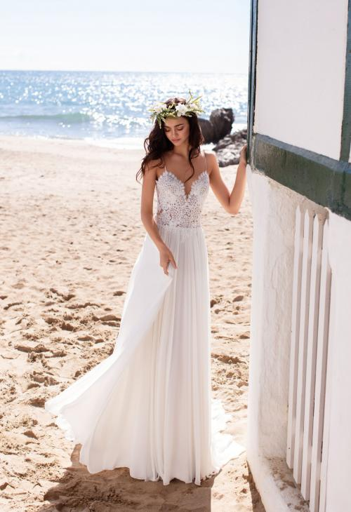 Pronovias Apollo trouwjurk