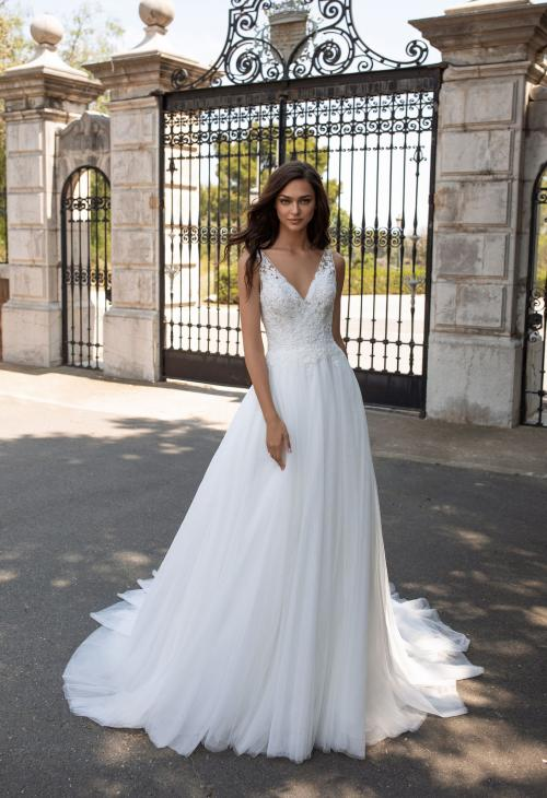 Pronovias Estambul trouwjurk
