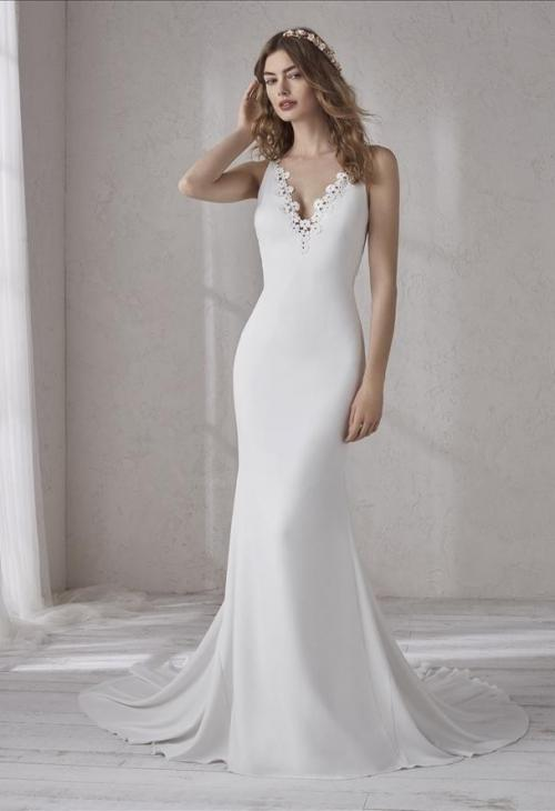 Pronovias Manon trouwjurk