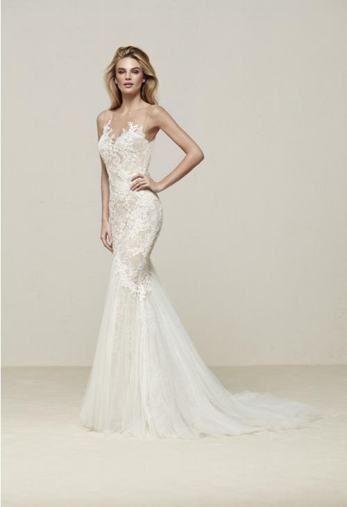 Pronovias Drinam trouwjurk